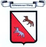 Échenans-sur-l'Etang